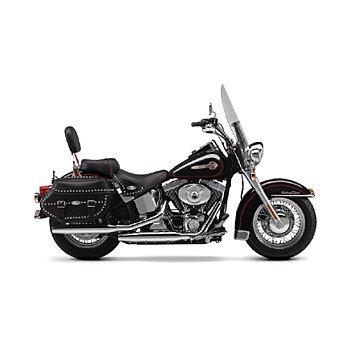 2002 Harley-Davidson Softail for sale 200736179