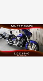 2005 Honda VTX1800 for sale 200736182