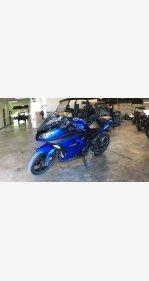 2017 Kawasaki Ninja 300 ABS for sale 200736216