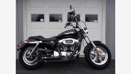 2012 Harley-Davidson Sportster for sale 200736291