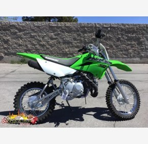 2019 Kawasaki KLX110L for sale 200736318