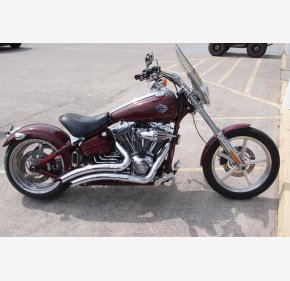 2008 Harley-Davidson Softail for sale 200736344