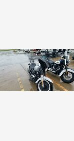 2011 Harley-Davidson Softail for sale 200736349