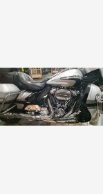 2017 Harley-Davidson CVO for sale 200736351