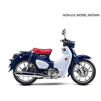 2019 Honda Super Cub C125 for sale 200736376