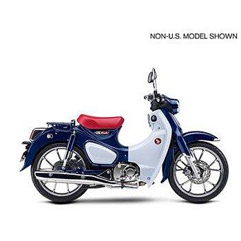 2019 Honda Super Cub C125 for sale 200736391