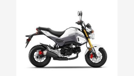 2018 Honda Grom for sale 200736393