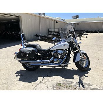 2013 Kawasaki Vulcan 900 for sale 200736470