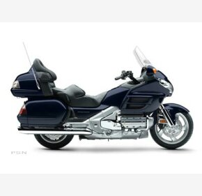 2007 Honda Gold Wing for sale 200736545