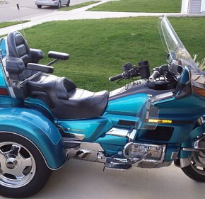 1993 Honda Gold Wing SE for sale 200736591