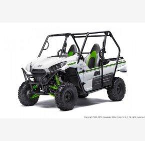 2016 Kawasaki Teryx for sale 200736629