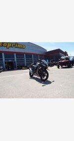 2015 Kawasaki Ninja 300 for sale 200736713
