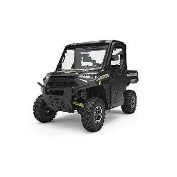 2019 Polaris Ranger XP 1000 EPS Northstar for sale 200736764