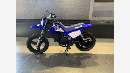 2017 Yamaha PW50 for sale 200736813