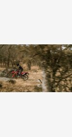 2018 Honda CRF250L for sale 200736861