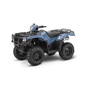 2019 Honda FourTrax Foreman Rubicon 4x4 EPS for sale 200736867