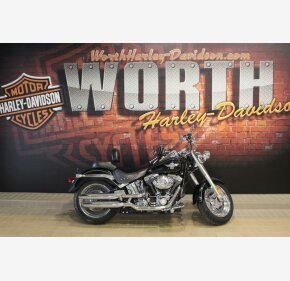 2011 Harley-Davidson Softail for sale 200736885