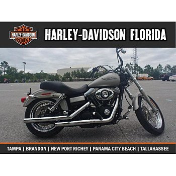 2007 Harley-Davidson Dyna for sale 200736924