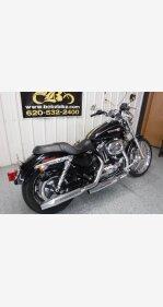 2008 Harley-Davidson Sportster for sale 200736930