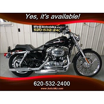 2008 Harley-Davidson Sportster for sale 200736930