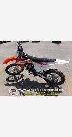 2019 KTM 150SX for sale 200736959