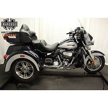 2019 Harley-Davidson Trike Tri Glide Ultra for sale 200736972
