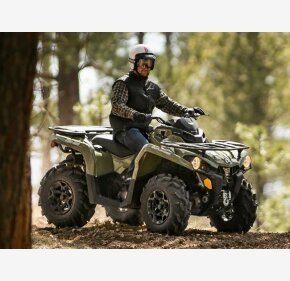 2018 Can-Am Outlander 570 for sale 200737010