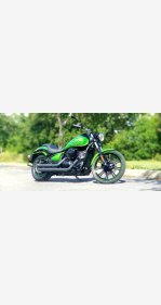 2014 Kawasaki Vulcan 900 for sale 200737055