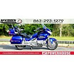 2005 Honda Gold Wing for sale 200737059