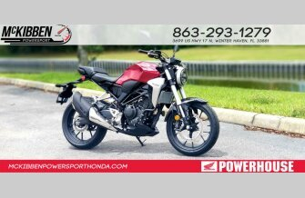 2019 Honda CB300R for sale 200737064
