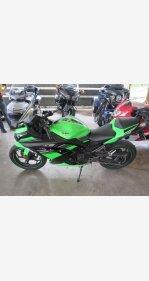 2013 Kawasaki Ninja 300 for sale 200737069