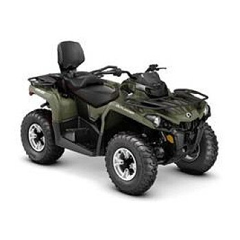 2019 Can-Am Outlander MAX 450 for sale 200737115