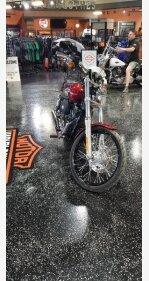2016 Harley-Davidson Dyna for sale 200737204