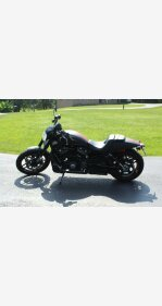 2013 Harley-Davidson Night Rod for sale 200737248