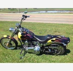 2010 Harley-Davidson Softail Custom for sale 200737251