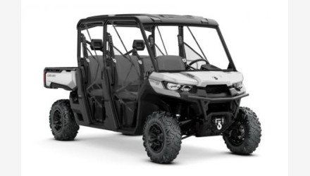 2019 Can-Am Defender MAX XT HD8 for sale 200737280