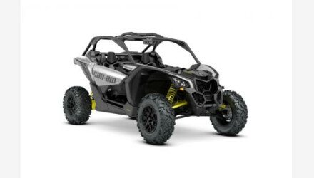 2019 Can-Am Maverick 900 X3 Turbo for sale 200737364