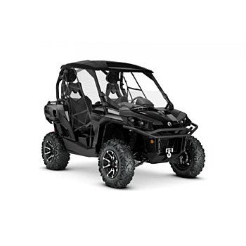 2019 Can-Am Commander 1000R for sale 200737373