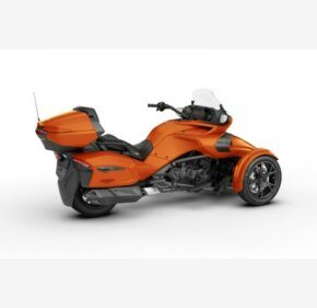 2019 Can-Am Spyder F3 for sale 200737415