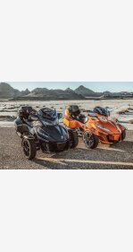 2019 Can-Am Spyder RT for sale 200737426