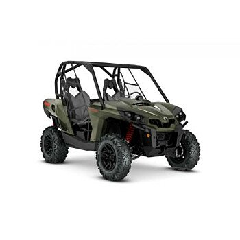 2019 Can-Am Commander 1000R for sale 200737432