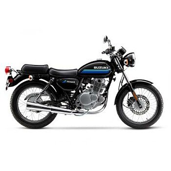2019 Suzuki TU250 for sale 200737437