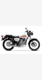 2019 Suzuki TU250 for sale 200737438