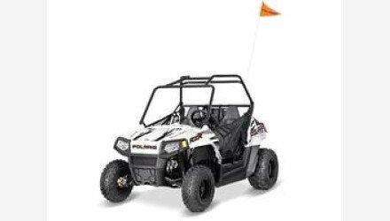 2019 Polaris RZR 170 for sale 200737501