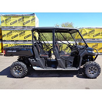 2019 Can-Am Defender Max Lone Star for sale 200737530