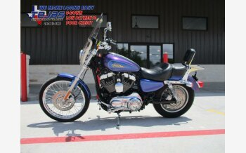 2009 Harley-Davidson Sportster Custom for sale 200737735