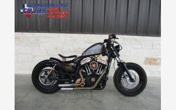 2015 Harley-Davidson Sportster for sale 200737743