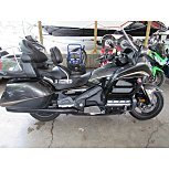 2016 Honda Gold Wing for sale 200737749