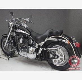 2003 Harley-Davidson Softail for sale 200737773