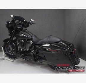 2018 Harley-Davidson Touring Street Glide Special for sale 200737785